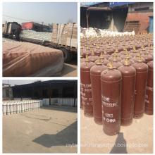 GB11638 Acetylene Cylinder