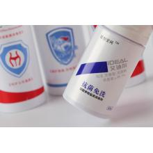 Désinfectant antiseptique liquide naturel pour la maison et l'hôtel