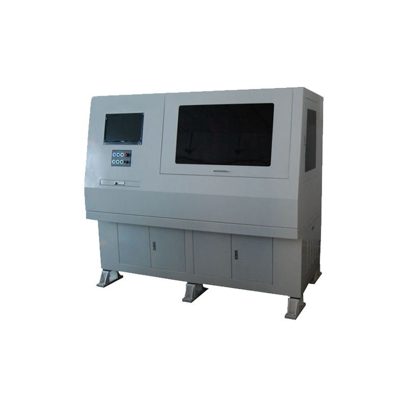 Etching Device Cooling