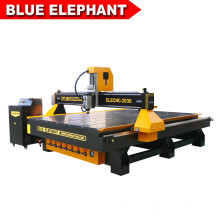 2030 Wood Sign Making Machine, Precision Wood Cutting Machine for Door Making