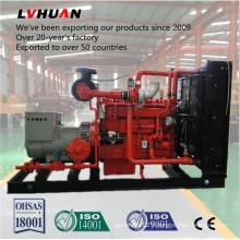 Hot Sell Original 500kw Cummins Engine Genertor for Natural Gas/Biogas