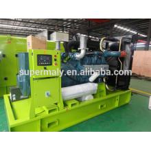 Industriel ou souterrain utilisant un générateur diesel 600kva avec ATS