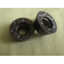 Cemented Carbide Seals and Cutters