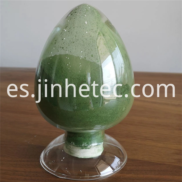 Chrome Oxide Green Factory