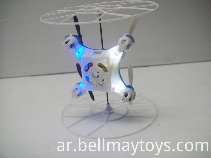 6-Axis Quadcopter Drone