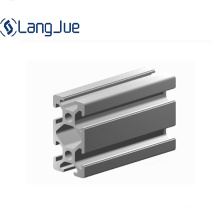 Customized Shapes Extruding Aluminum With High Quality