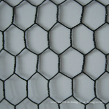 PVC Hexagonal Drahtgeflecht / Maschendraht für Tier