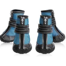 Chaussures de chien Bottes de course