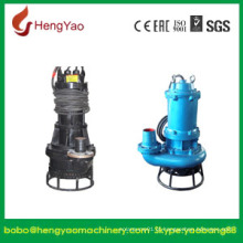 Bomba de água submersível centrífuga de alta qualidade