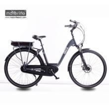 2018 beste Qualität 8Fun Mid Drive billige elektrische City Bike zum Verkauf aus China