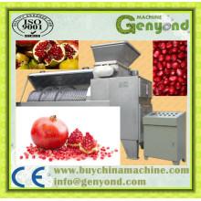 Máquina de separação de sementes de romã de alta qualidade