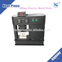 ¡Nuevos productos! FJXHB5-E Automatic Electrci Rosin Press Machines para la venta