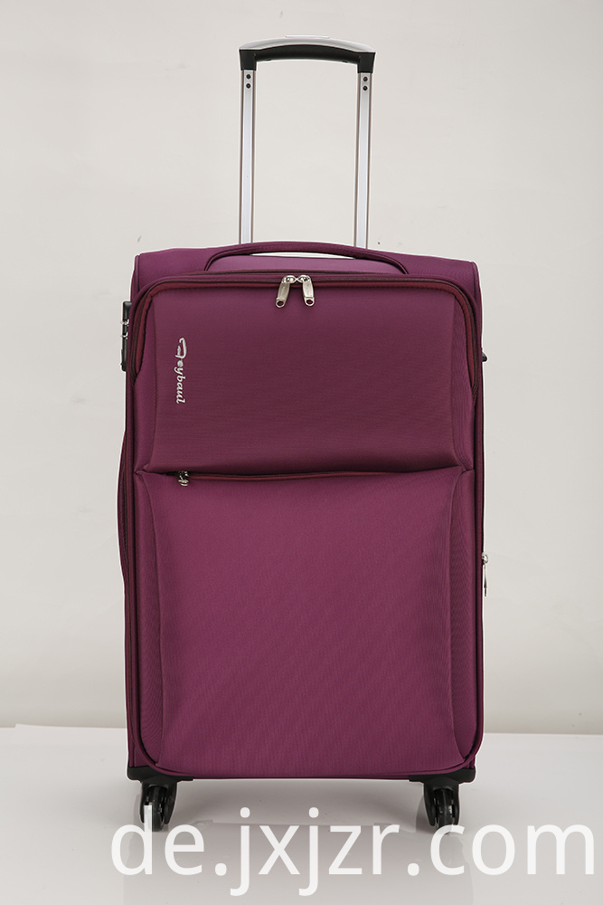 Expandable Spinner & Easy Carry On
