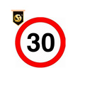 Custom International Traffic Sign All Traffic Signs