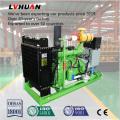 China Fornecedor Skid Montado Gerador De Gás Bio 400 Kw