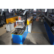 Auotmatic L Angle Light Keel Roll Forming Machine