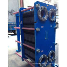 Thermowave Tl400ss EPDM Material Industrial Plate Heat Exchanger