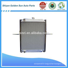 FOTON M0083 Aluminum Heavy Truck Radiator