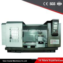 Prix et spécification résistants de machine de tour de commande numérique par ordinateur CK61100E