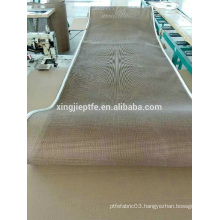 Wholesale china goods teflon conveyor belt china best products for import