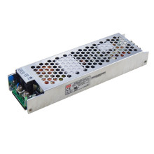 MEAN BEM 150 W 5 V LED Driver com PFC HSP-150-5