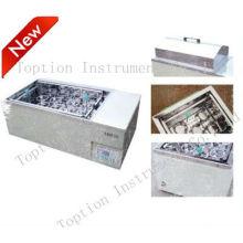 TOPT -110X30 водяной бане шейкер-инкубатор(250мл*12,РТ~99.9 градусов)