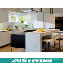 Gabinete de cocina de paneles de partícula de los muebles caseros para la casa (AIS-K435)