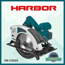 Hb-CS003 Yongkang Harbor Wooden Circular Saw Modern Power Tool
