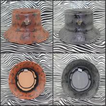Fashion New Style Era Leather Hat