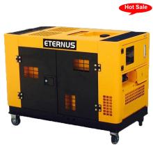 Powerful 10kVA Diesel Generator Set (BM12T)