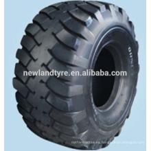 Neumáticos industriales 15.5 / 65-18 patrones F-101