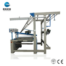 Textile Dyeing Finish Fabric Folding Winding Rolling Machine