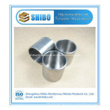 Vente directe d'usine Creuset de molybdène pur de 99,95% avec la qualité superbe