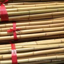 Ореховый бамбуковый столб для сельского хозяйства