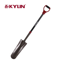 Hand Spade Manufacturers Types Of 14-Guage Steel Spade Shovel