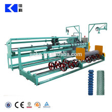 Full automatic diamond wire fence mesh machine