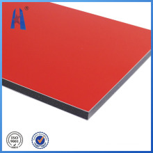 New Style PVDF Aluminum Composite Panel