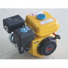 Small Gasoline Engine 196cc 6.5HP HH168F-II