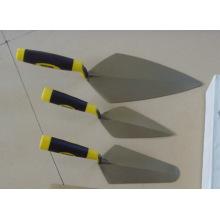 """7"""" стального шпателя с пластмассовой ручкой (BR2341)"""