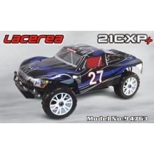 RC carro 2.4 GHz 1/8 escala 4WD brinquedos de controle remoto