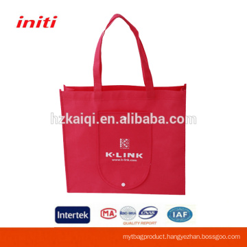 Best selling durable folding shopping bags
