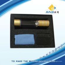 Очиститель для очков с анти-туманом в алюминиевой бутылке
