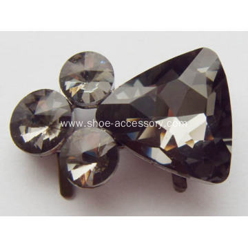 Footwear Accessories, Shoe Clips, Bags Clips, Jewelry Buckle for Shoes