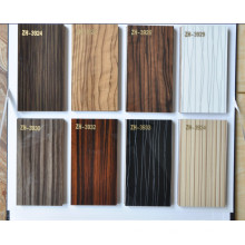 Cabinet de cuisine High Glossy UV Board (prix d'usine directement)