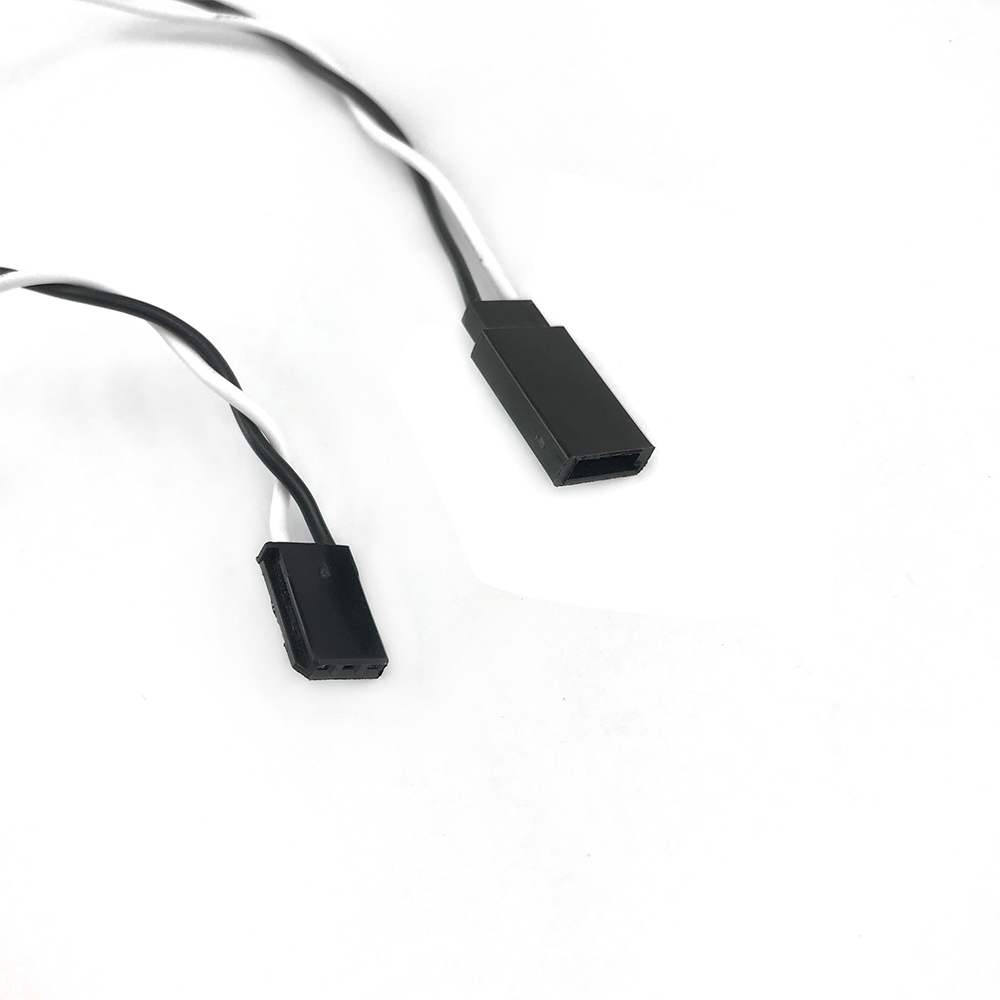 Agricultural Drone Esc Plug Extension Cord