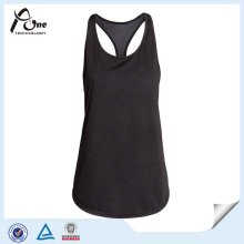 China Factory Basic Running Top pour fille