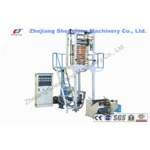 Машина для экструзии пленки H / LDPE (SL-FM50 / 600)