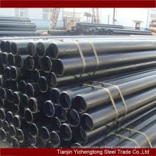 Oleoduto uso API 20 # tubos de aço sem costura melhor preço