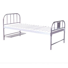Hospital Half Stainless Steel Bed