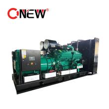 Good Price Deutz 800kw Open Type Generator 1000kVA Electric Diesel Generator Silent Genset Diesel-Generator 1000 kVA Preis Price for Sale